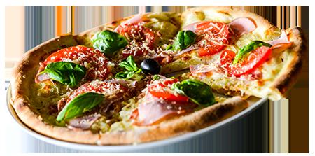 Najlepsza pizza Delpiero